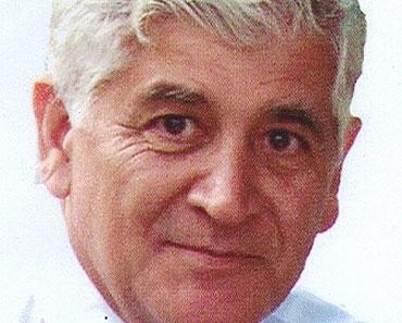 Mubarak Awad
